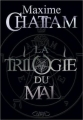 Couverture La trilogie du mal, intégrale Editions Michel Lafon 2008