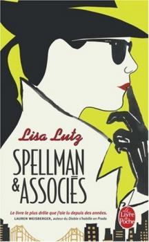 Couverture Spellman et associés