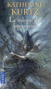 Couverture Les Derynis : La Trilogie des Magiciens, intégrale