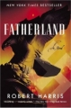 Couverture Fatherland Editions Random House (Trade Paperbacks) 2006