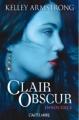 Couverture Pouvoirs obscurs, tome 4 : Innocence Editions Castelmore (Bit-Lit) 2012