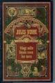 Couverture 20 000 lieues sous les mers / Vingt mille lieues sous les mers Editions Fabbri (Bibliothèque Jules Verne) 2003
