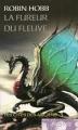 Couverture Les Cités des Anciens, tome 3 : La Fureur du fleuve Editions France loisirs (Fantasy) 2012