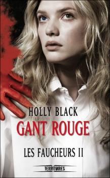 Couverture Les Faucheurs, tome 2 : Gant Rouge