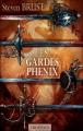 Couverture Les gardes Phénix Editions Mnémos (Icares) 2007