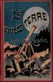 Couverture Les exilés de la Terre Editions Hetzel 1888