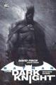 Couverture Batman : La nouvelle Aube Editions DC Comics 2012