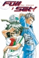 Couverture Full Set !, tome 1 Editions Soleil 2008