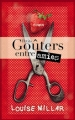 Couverture Petits goûters entre amies Editions France Loisirs 2012