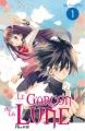 Couverture Le Garçon de la lune, tome 1 Editions Clair de Lune (Encre de Chine) 2009