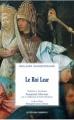 Couverture Le Roi Lear Editions Les Solitaires Intempestifs 2012