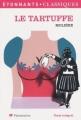 Couverture Le Tartuffe Editions Flammarion (GF - Etonnants classiques) 2009