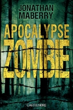Couverture Benny Imura, tome 1 : Apocalypse Zombie
