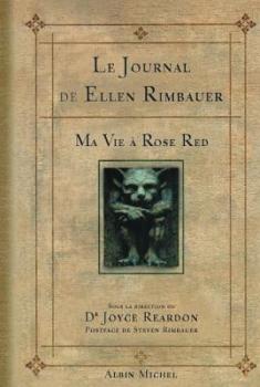 Reardon Joyce - Le Journal Intime de Ellen Rimbauer : Ma vie à Rose Red Couv52417759