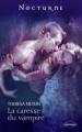 Couverture La Caresse du vampire Editions Harlequin (Nocturne) 2011