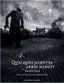 Couverture Quelques minutes après minuit Editions Gallimard  (Jeunesse) 2012