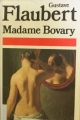 Couverture Madame Bovary Editions Presses Pocket 1977