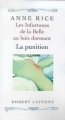 Couverture Les infortunes de la Belle au bois dormant, tome 2 : La punition Editions Robert Laffont 1998
