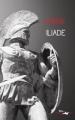 Couverture L'Iliade / Iliade Editions Lire Délivre 2011
