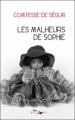 Couverture Les malheurs de Sophie Editions Lire Délivre 2011