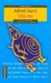 Couverture Ubu roi Editions Pocket (Classiques) 2000