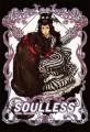 Couverture Une aventure d'Alexia Tarabotti, tome 1 : Sans âme Editions Yen Press 2012