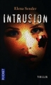 Couverture Intrusion Editions Pocket (Thriller) 2012
