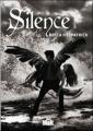 Couverture Les anges déchus, tome 3 : Silence Editions du Masque (Msk) 2012