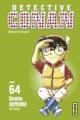 Couverture Détective Conan, tome 64 Editions Kana 2011