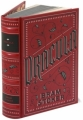 Couverture Dracula Editions Barnes & Noble (Leatherbound Classic Series) 2011