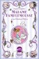 Couverture Madame Pamplemousse et ses Fabuleux Délices Editions Albin Michel (Jeunesse - Witty) 2012