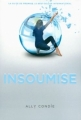 Couverture Promise, tome 2 : Insoumise Editions Gallimard  (Jeunesse) 2012