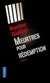 Couverture Meurtres pour rédemption Editions Pocket 2012