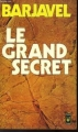 Couverture Le grand secret Editions Presses pocket 1973
