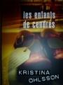 Couverture Les enfants de cendres Editions France Loisirs (Thriller) 2012