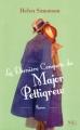 Couverture La dernière conquête du Major Pettigrew Editions NiL 2012
