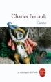 Couverture Contes Editions Le Livre de Poche (Les Classiques de Poche) 2006