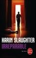 Couverture Irréparable Editions Le Livre de Poche (Thriller) 2012