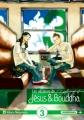 Couverture Les Vacances de Jésus & Bouddha, tome 03 Editions Kurokawa 2012
