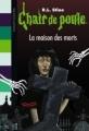 Couverture La maison de Saint-Lugubre / La maison des morts Editions Bayard (Poche) 2011