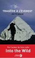 Couverture Tragédie à l'Everest Editions Presses de la cité 2008