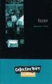Couverture Bazaar Editions Le matin (Collection noir) 2004