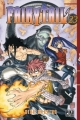 Couverture Fairy Tail, tome 23 Editions Pika 2012