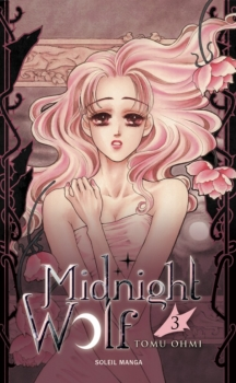 Couverture Midnight Wolf, tome 03