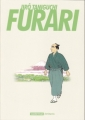 Couverture Furari Editions Casterman (Ecritures) 2012