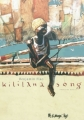 Couverture Kililana song, tome 1 Editions Futuropolis 2012