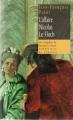 Couverture L'Affaire Nicolas Le Floch Editions France Loisirs 2002