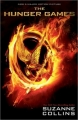 Couverture Hunger games, tome 1 Editions Scholastic 2012