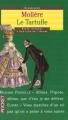 Couverture Le Tartuffe Editions Pocket (Classiques) 2006