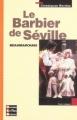 Couverture Le Barbier de Séville Editions Bordas (Classiques) 2003